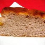 1356121 - くるみパン