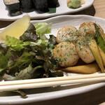 個室 串天 鮮魚 二十四区 -