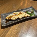 名古屋 名駅 肉寿司 - だし巻き卵