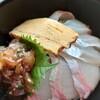 道の駅 上関海峡 - 料理写真:海鮮丼