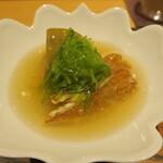 Ichita - 賀茂茄子