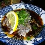 串・瓦そば ごんくし - 料理写真:
