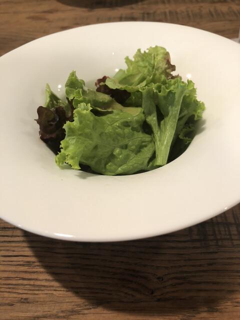 パスタ食堂の料理の写真