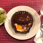 洋食キムラ - 料理写真: