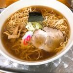 川越大勝軒 - 料理写真:中華麺の普通盛