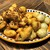 ピッツェリア ダル リッチョロ - Antipasto Misto ナポリの郷土料理 ゼッポリーニと鱧のフリット