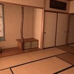 アートカフェ栄 - 和室