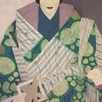 アートカフェ栄 - 画:森村宜永