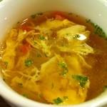 13563330 - スープ