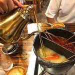 yokohamachuukagaihinabetabehoudaiseisenshouman - スープは継ぎ足ししてくれるの!