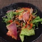 ミマスヤ モナミ - 生野菜