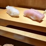 歩寿司 分家 多聞 - 料理写真: