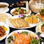 のがみ大飯店 - 料理写真:H.28Hen撮影 ファミリーセット¥20,000