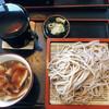 そば処 ささ川 - 料理写真: