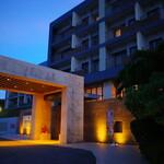 琉球温泉 瀬長島ホテル -