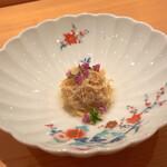 Sakai - 北海道噴火湾の毛蟹