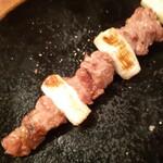 Torishige - 豚のこめかみ