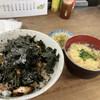 八栄亭 下店 - 料理写真: