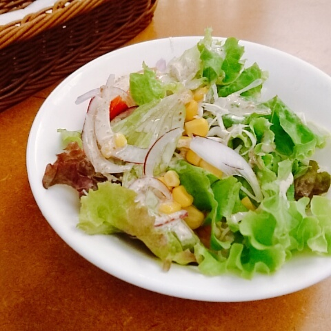 カスピタ 新橋の料理の写真