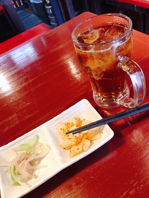 24時間 餃子酒場 阿佐ヶ谷店の料理の写真