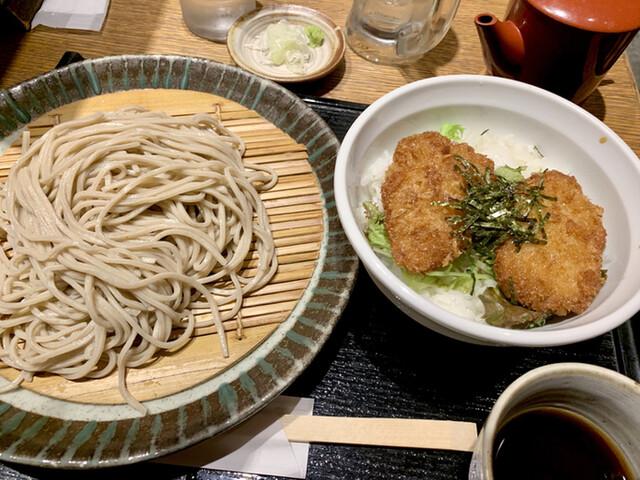 きやり 御茶ノ水ソラシティ店の料理の写真