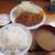 とんかつ山家 - 料理写真:ロースかつ定食