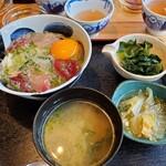 漁師カフェ 堂ヶ島食堂 -