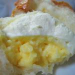 フリアンディーズ - チーズクリームとカスタードのフロマージュ