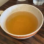 トラントドゥ - りんごの炭酸ジュース