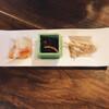 よいえびす - 料理写真:前菜3連小皿