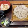 蕎麦 冷麦 嵯峨谷 - 料理写真: