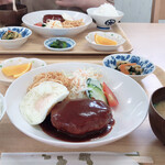 ごはんや 一日一膳 - 料理写真: