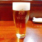 135669797 - ビール