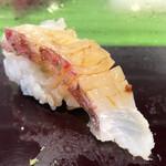 Daiwasushi - 真鯛(お好み)