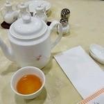 中国料理 南園 - 卓上
