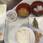 エピナール那須 - 料理写真: