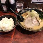 北海道ラーメン ひむろ -
