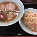 中華料理 東雲飯店 - 料理写真: