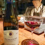ワインバー繭 - ワイン
