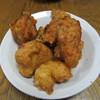 稲毛屋 - 料理写真:鶏唐揚げ¥150/100g(胸肉)