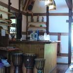 ライステラスカフェ - 2012年6月24日撮影