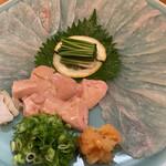 小魚料理 とみ助 -