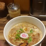 麺屋 ジャイアン - 料理写真:
