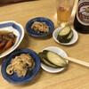 ふる里館 - 料理写真: