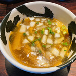 麺屋武蔵 武骨 - 冷やしつけ麺