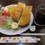カフェ ワンクル - 料理写真:モーニングC 500円 (2020.8)