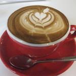 CAFERISTA - フラットホワイト