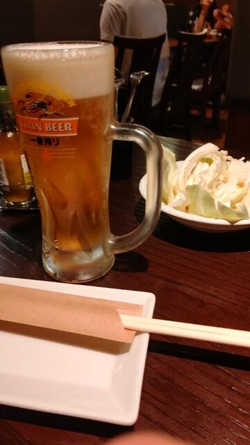 やきとり家 すみれ 新宿大ガード店の料理の写真