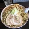 自家製太麺 渡辺 - 料理写真: