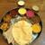 ボンベイ - 料理写真:Onam Special meals(2020年8月29日~31日限定提供)